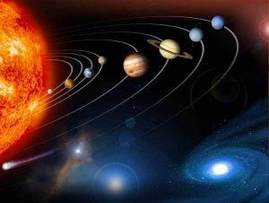 Сатурн и Нептун — Астрология онлайн