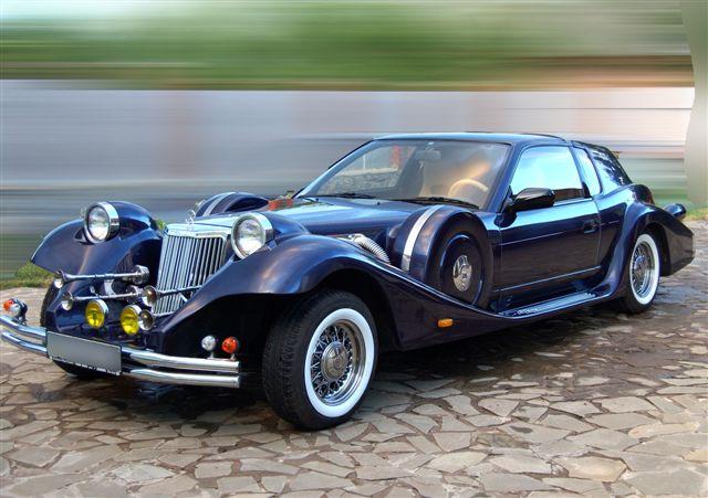 1b2001 - Сонник машина: автомобиль во сне