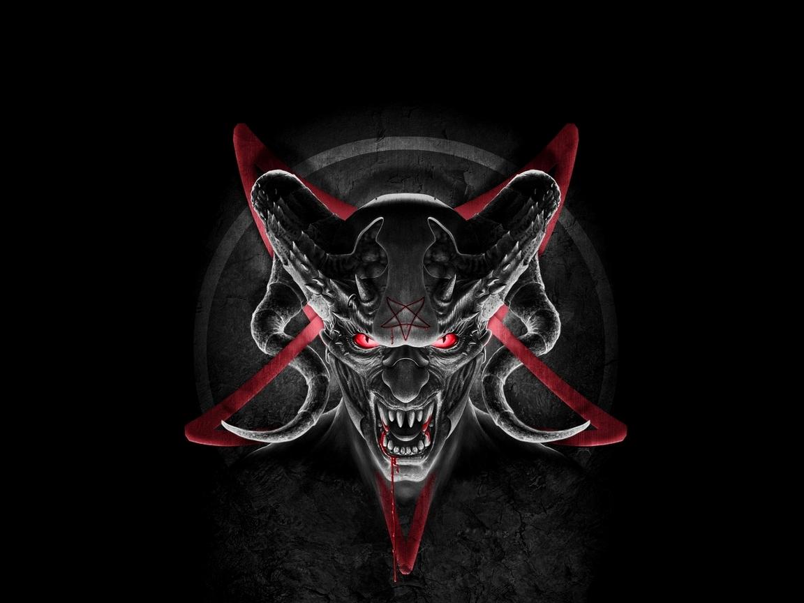 84852 1152x8641 - Демонология и демоны