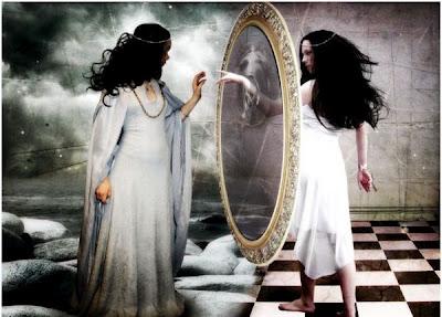 Zerkalo21 - Приметы зеркало