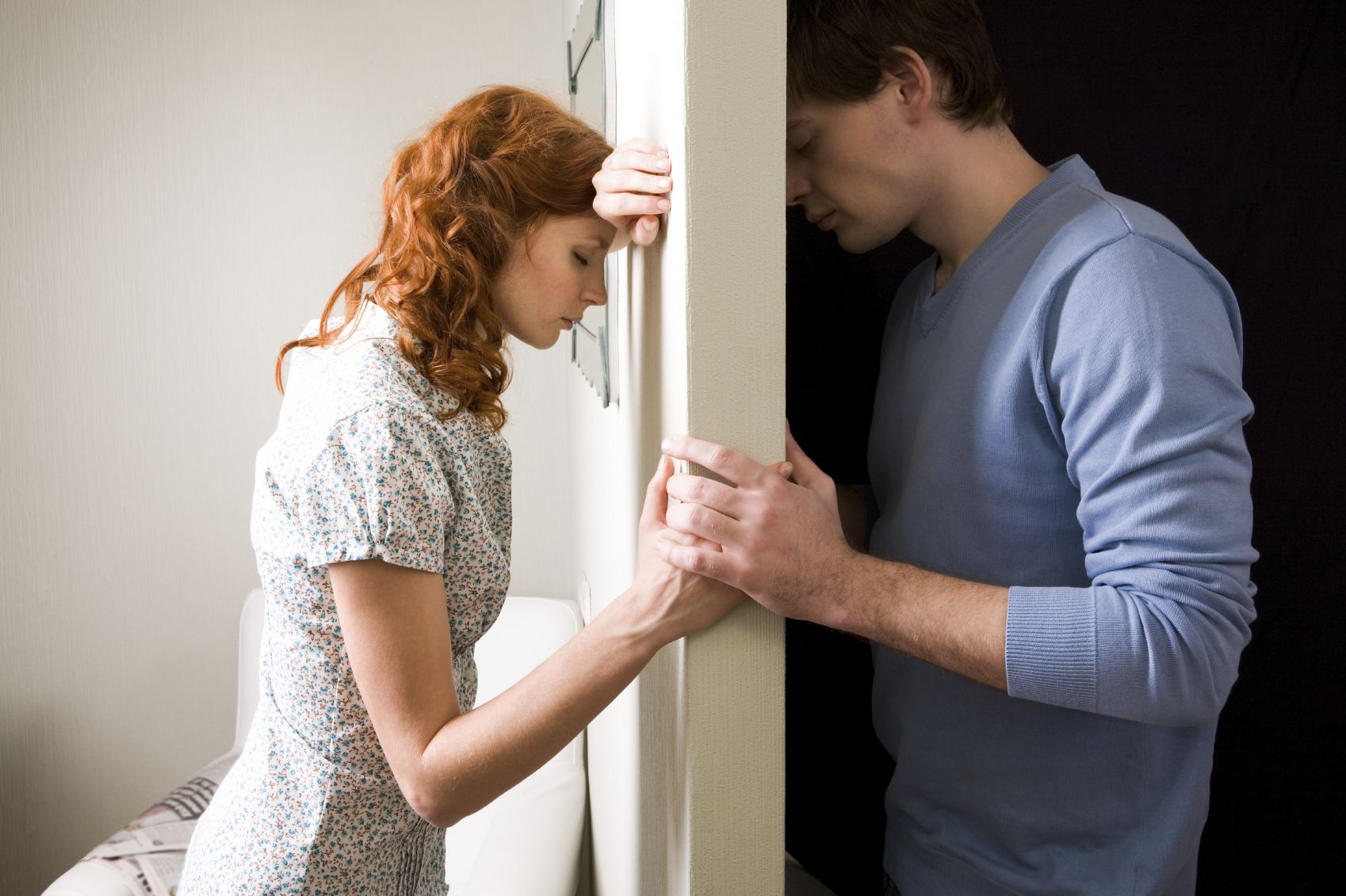 forgive1 - Как вернуть мужа — заговор на любовь