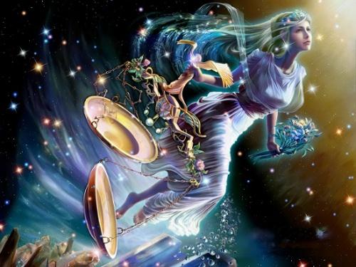 horoscope october new1 - Гороскоп совместимости: женщина дева