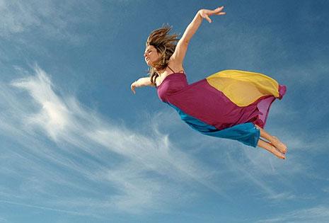 polet vo sne1 - Сонник летать или падать