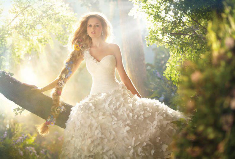 svadebnoe plate vo sne21 - Сонник свадебное платье и свадьба