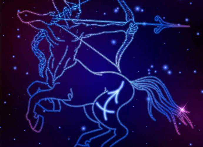 гороскоп для Стрельца на месяц