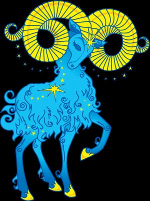 гороскоп для овна на год