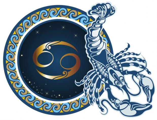 гороскоп на завтра для Рака