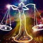 любовный гороскоп для Весов