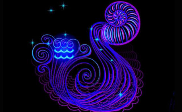 гороскоп на сегодня для водолея