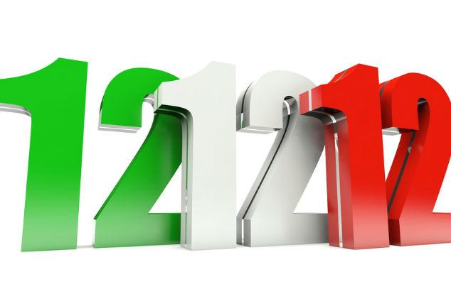 12.12.2012 - Число 12 в нумерологии
