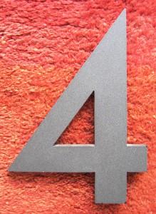 chislo 4 v numerologii 219x300 Число 4 в нумерологии