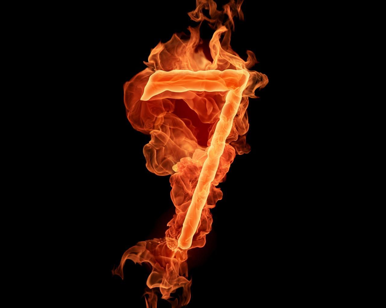numerologiya 7 - Число 7 в нумерологии