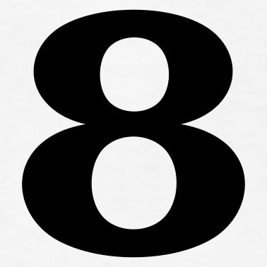 numerologiya 8 - Число 8 в нумерологии