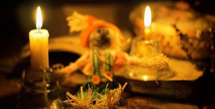 Магические услуги и ритуалы — астрология онлайн