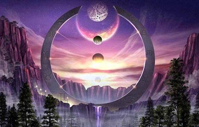 Грань между реальностью и необъяснимым — астрология онлайн