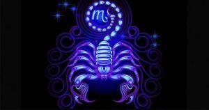 Гороскоп на сегодня для Скорпиона