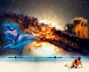ribi  300x241 Совместимость Рыб со знаками Зодиака