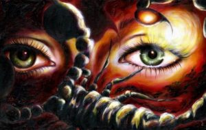 гороскоп скорпион женщина