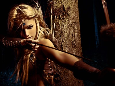 гороскоп стрелец женщина